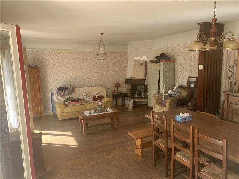 Vente Maison ACHERES (78260) - 5 pièces - 110 m² - Quartier Achères|Centre-ville