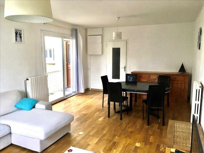 Vente Maison ACHERES (78260) - 5 pièces - 131 m² - Quartier Achères|Montsouris