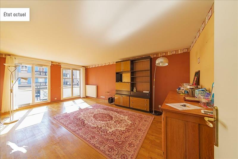 Vente Appartement ACHERES (78260) - 3 pièces - 67 m² - Quartier Achères Centre-ville