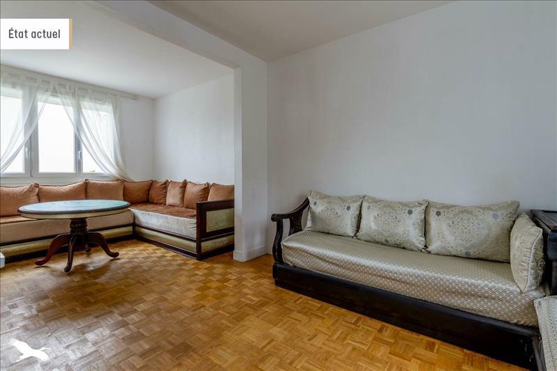 Vente Maison ACHERES (78260) - 5 pièces - 86 m² - Quartier Achères Montsouris