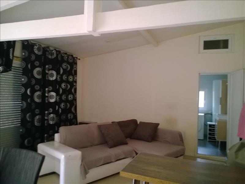 Maison LE LARDIN ST LAZARE - 1 pièce  -   34 m²