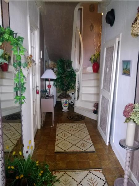 Maison BEAUREGARD DE TERRASSON - (24)