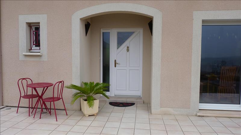 Maison LA BACHELLERIE - 8 pièces  -   157 m²