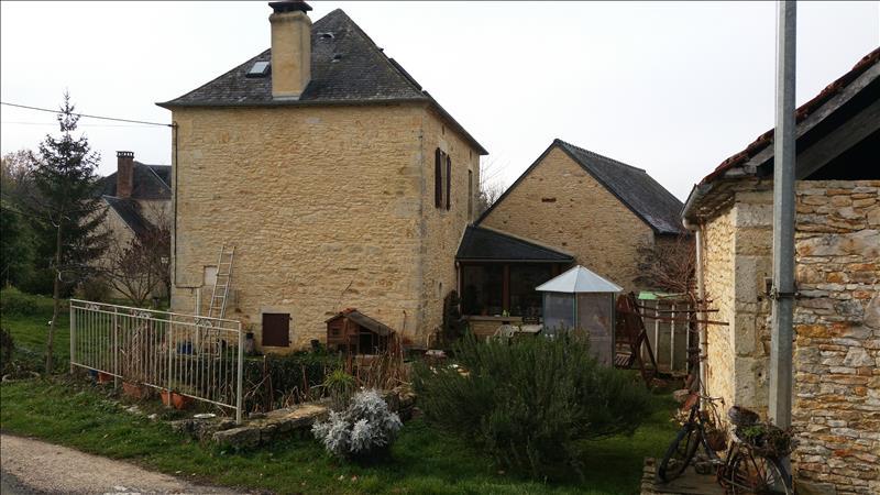 Maison LA CASSAGNE - (24)