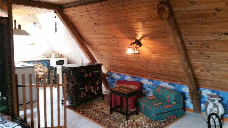 Maison LA CASSAGNE - 10 pièces  -   195 m²