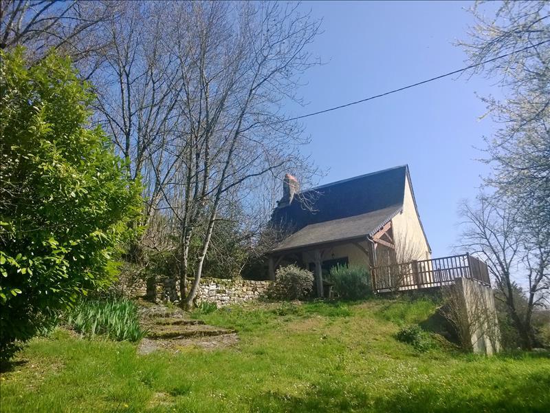 Maison LA BACHELLERIE - 7 pièces  -   193 m²