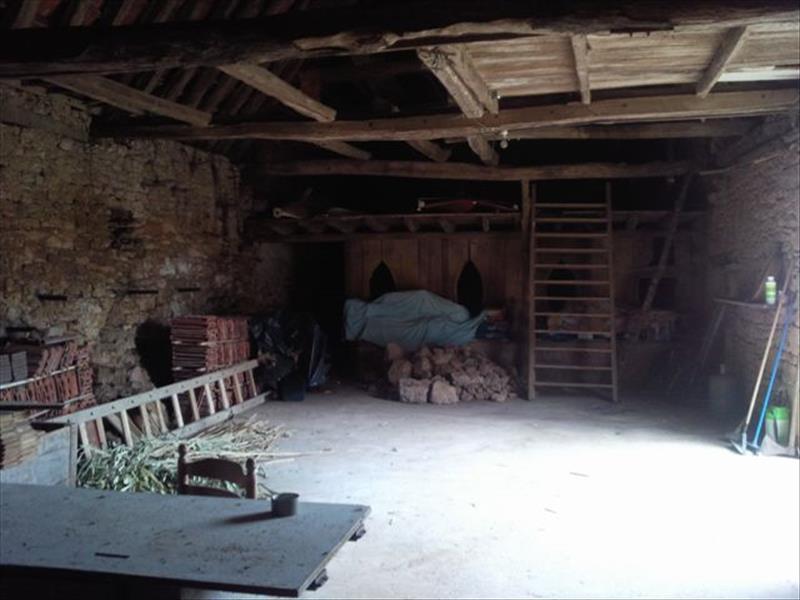 Grange AZERAT - 4 pièces  -   200 m²