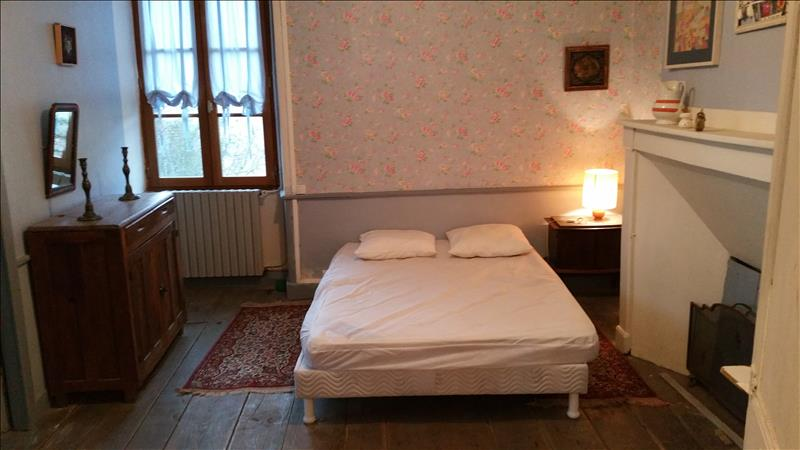 Maison HAUTEFORT - (24)