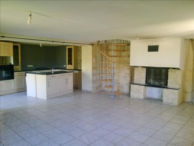 Maison LE LARDIN ST LAZARE - 3 pièces  -   81 m²