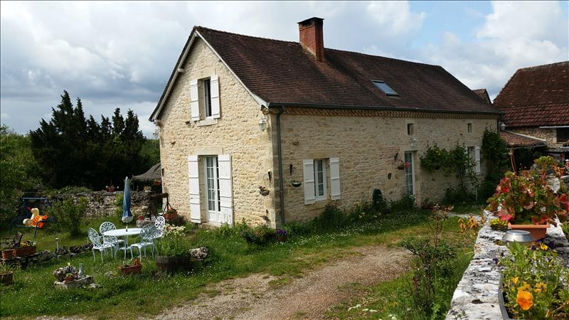 Maison BROUCHAUD - (24)