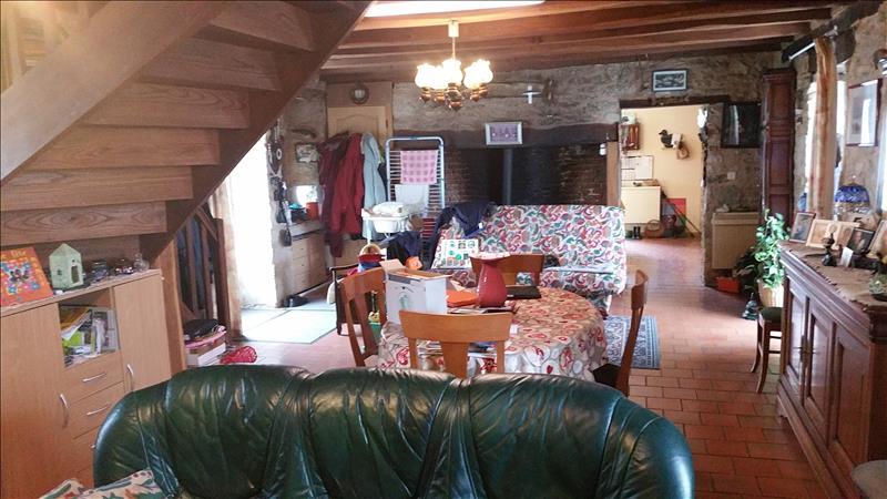 Maison BROUCHAUD - 8 pièces  -   207 m²
