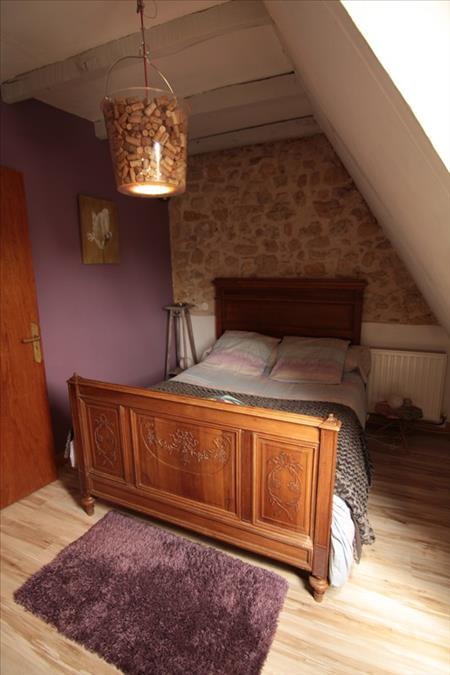 Maison AZERAT - 8 pièces  -   206 m²