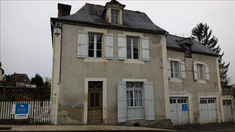Maison LA BACHELLERIE - (24)