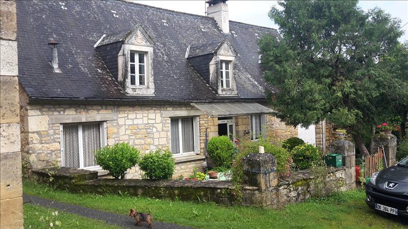 Maison GRANGES D ANS - (24)