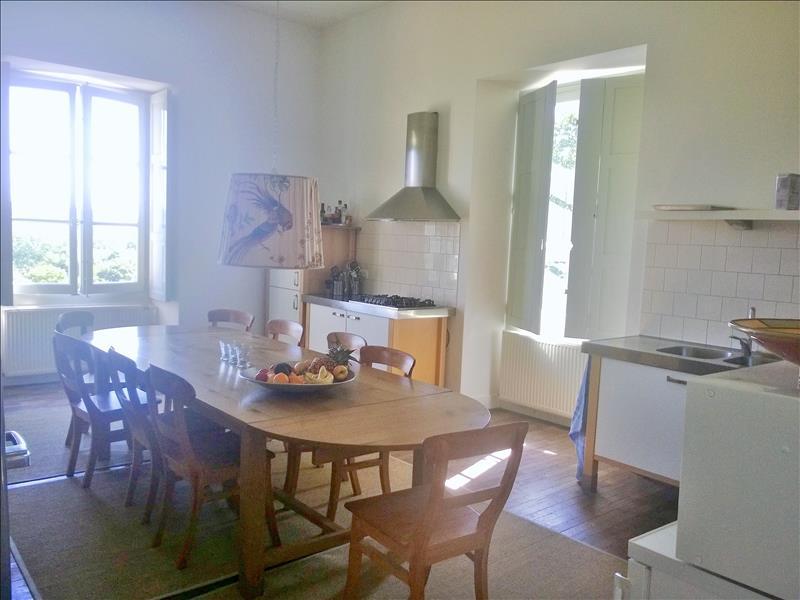 Appartement LA BACHELLERIE - 6 pièces  -   227 m²