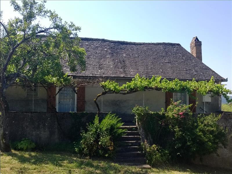Maison LE LARDIN ST LAZARE - 4 pièces  -   100 m²