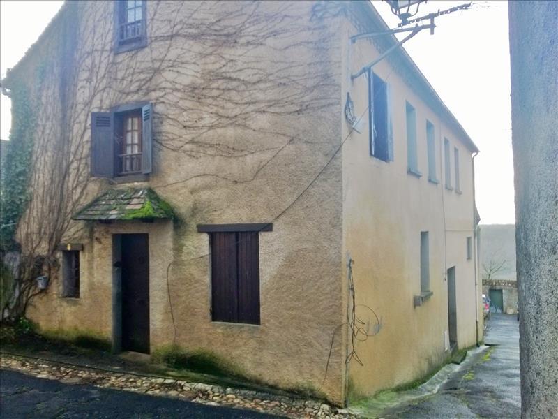 Maison THENON - 8 pièces  -   121 m²
