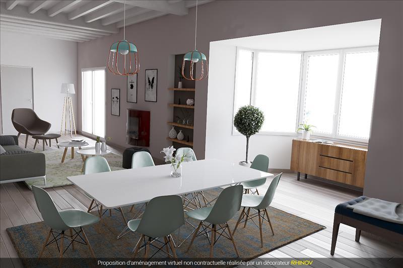Vente Maison THENON (24210) - 7 pièces - 213 m² -