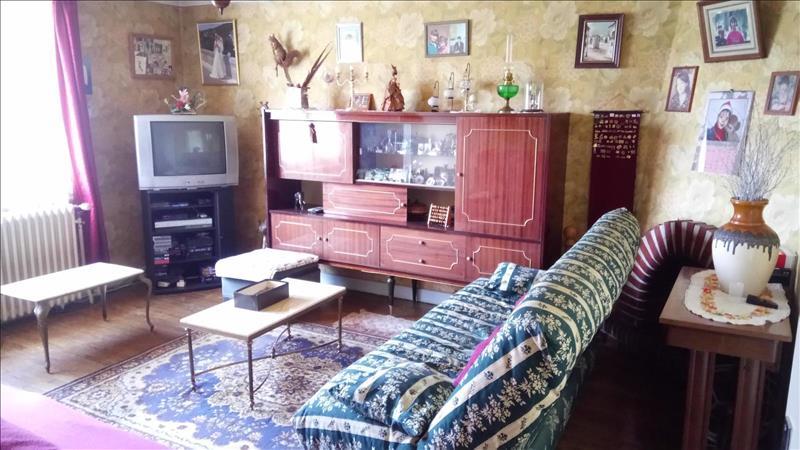 Vente Maison LE LARDIN ST LAZARE (24570) - 4 pièces - 131 m² -