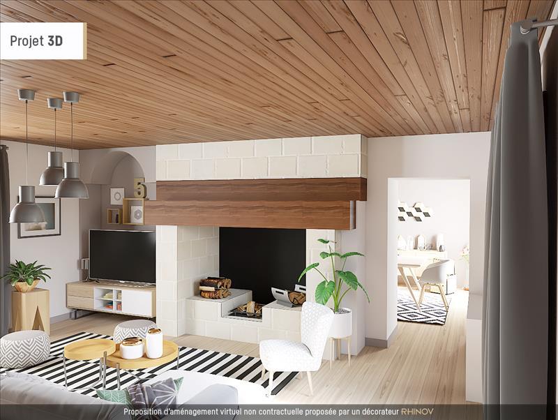 Vente Maison STE ORSE (24210) - 4 pièces - 129 m² -