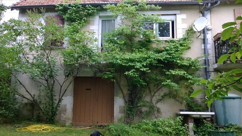 Maison  - 4 pièces    - 103 m² - BADEFOLS D ANS (24)