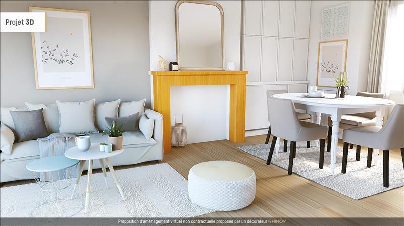 Vente Maison LA BACHELLERIE (24210) - 3 pièces - 95 m² -