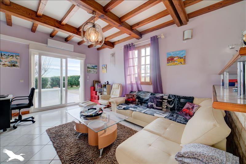 Maison  - 6 pièces    - 135 m² - FOSSEMAGNE (24)
