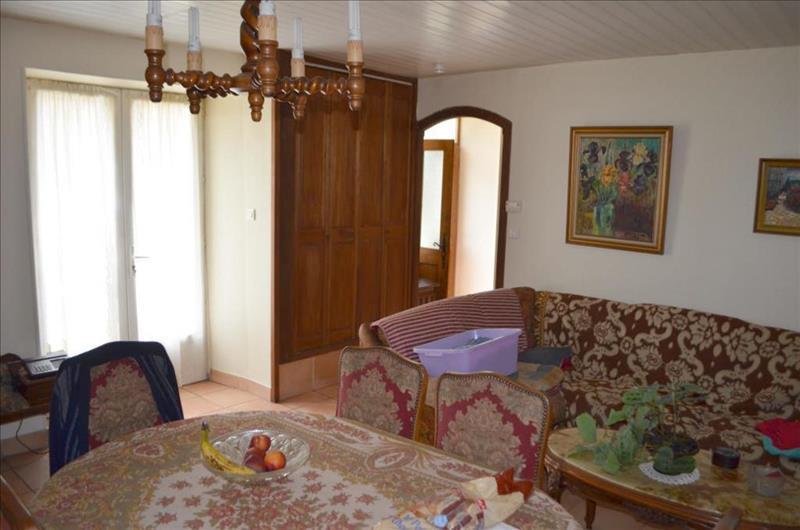 Vente Maison AZERAT (24210) - 3 pièces - 83 m² -
