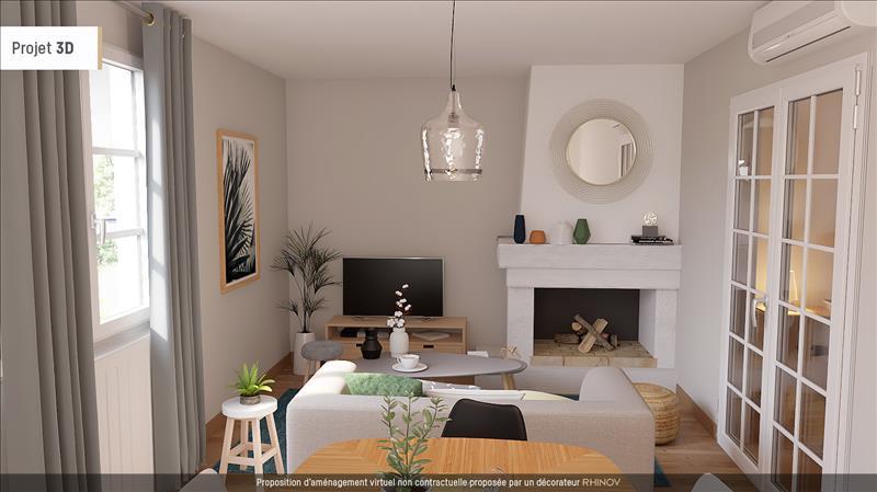 Vente Maison STE ORSE (24210) - 5 pièces - 124 m² -