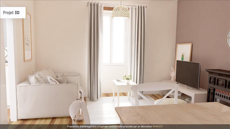 Vente Maison COUBJOURS (24390) - 7 pièces - 135 m² -