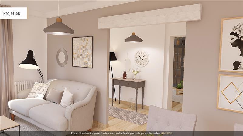 Vente Maison ST RABIER (24210) - 9 pièces - 216 m² -
