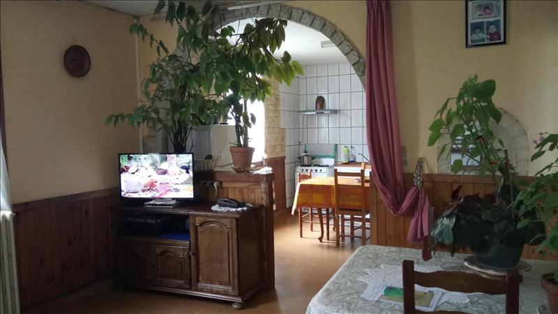 Vente Maison LE LARDIN ST LAZARE (24570) - 4 pièces - 97 m² -