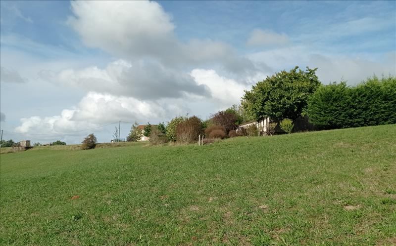 Vente Terrain BADEFOLS D ANS (24390) - 1500 m² -
