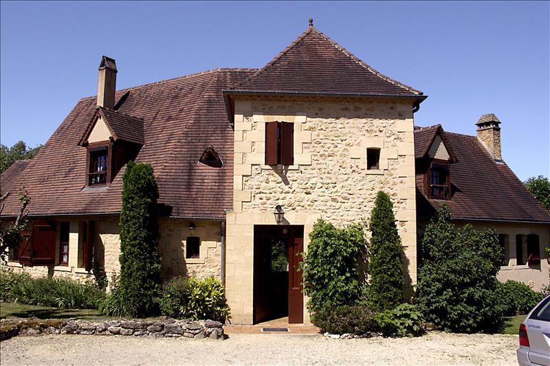 Maison LES EYZIES DE TAYAC SIREUIL - 9 pièces  -   175 m²