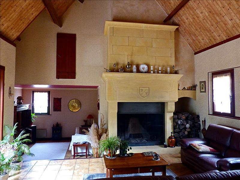 Maison LES EYZIES DE TAYAC SIREUIL - (24)