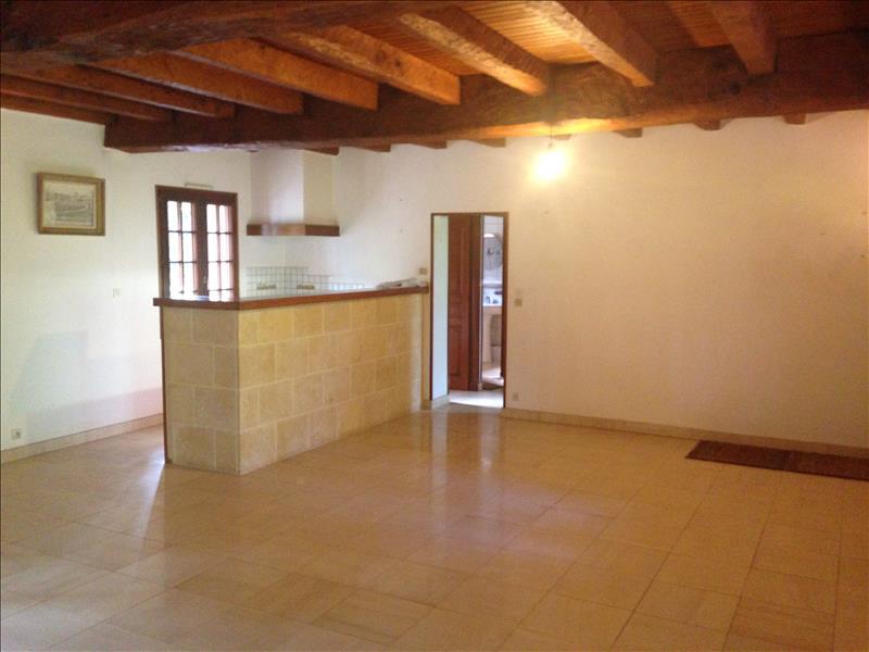 Maison PLAZAC - 4 pièces  -   106 m²