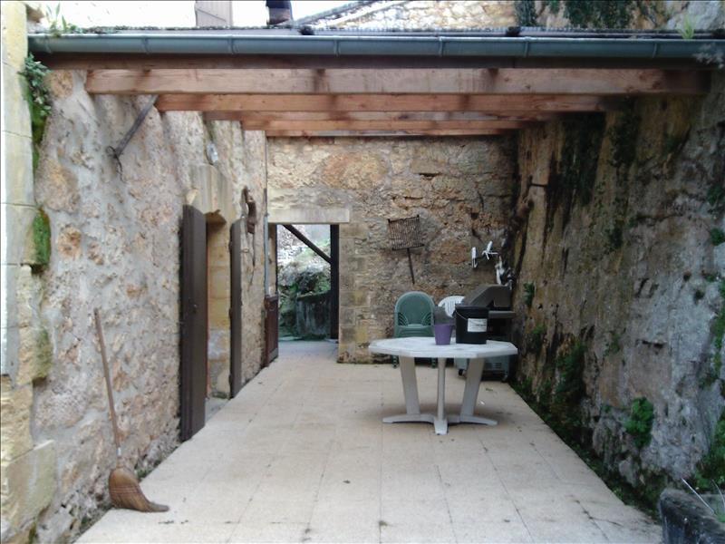 Maison PEYZAC LE MOUSTIER - (24)