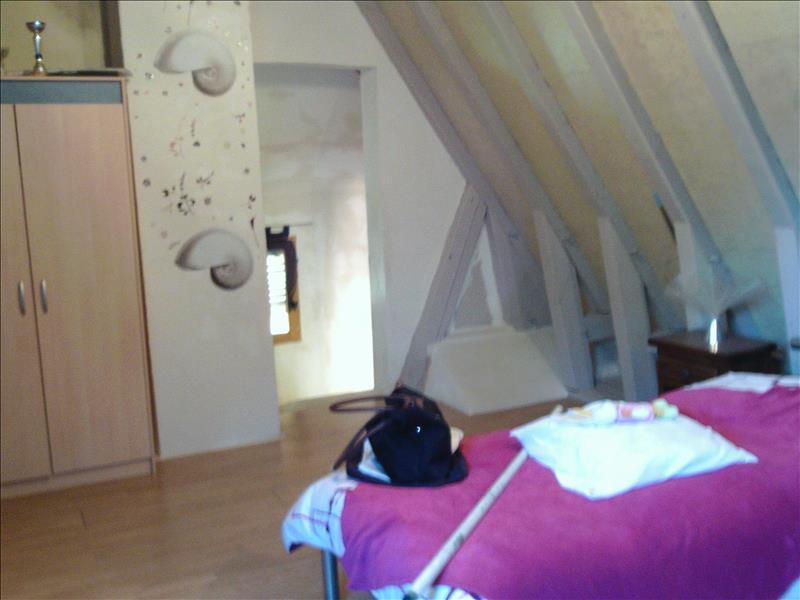 Maison TURSAC - 6 pièces  -   170 m²