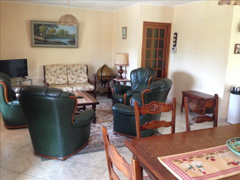 Maison TURSAC - 8 pièces  -   144 m²