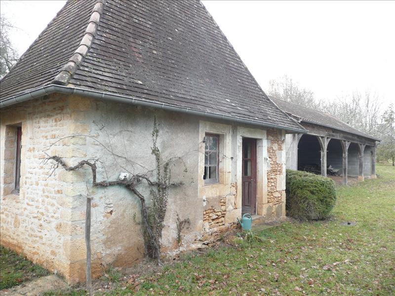Maison MONTIGNAC - (24)