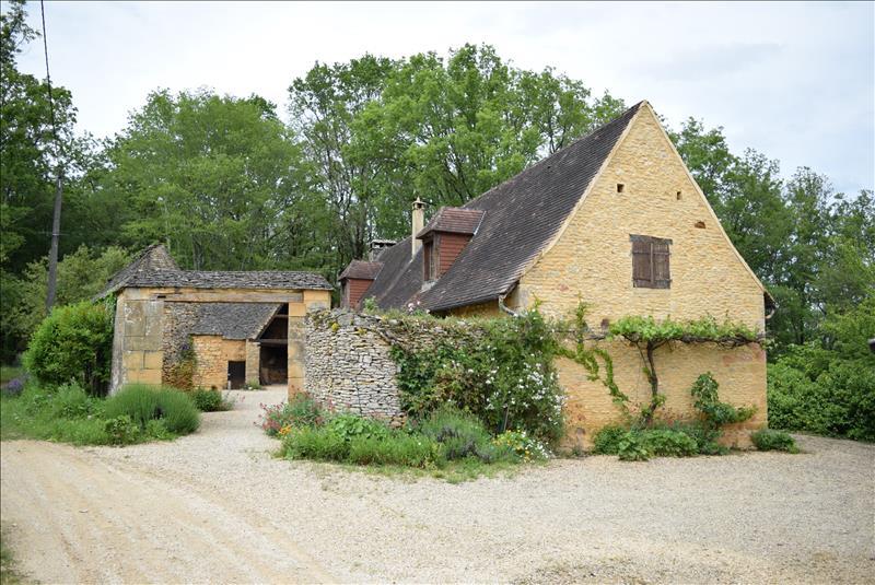 Vente Maison ST AMAND DE COLY  (24290)