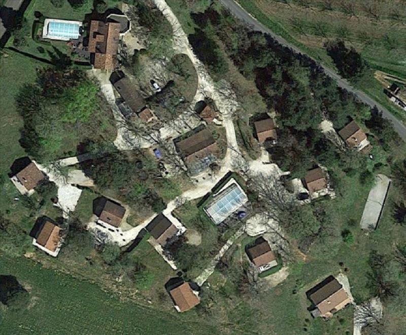 Vente Maison SALIGNAC EYVIGUES (24590) - 18 pièces 700 m²