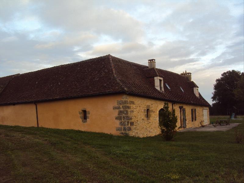 Vente Maison MONTIGNAC  (24290)