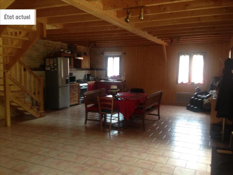 Vente Maison AUBAS (24290) - 5 pièces - 130 m² -
