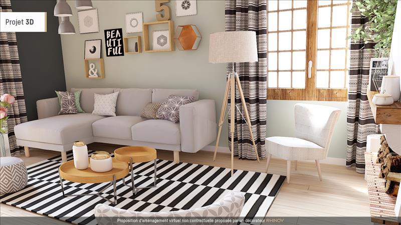 Vente Maison SALIGNAC EYVIGUES (24590) - 4 pièces - 84 m² -