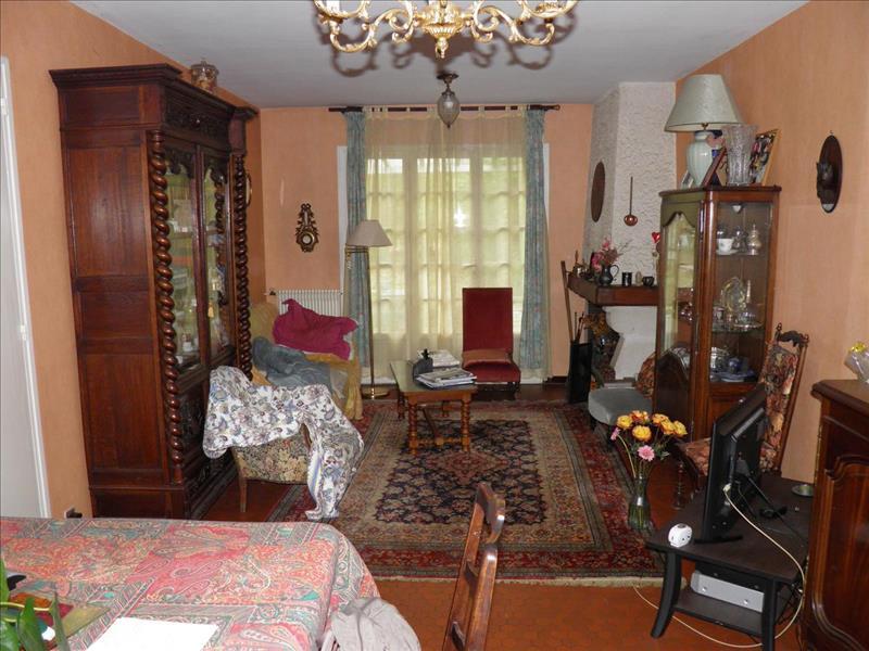 Vente Maison EYSINES (33320) - 6 pièces - 107 m² -