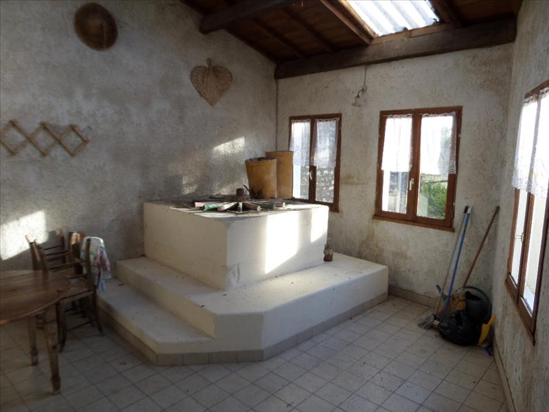Maison ST GREGOIRE D ARDENNES - 5 pièces  -   127 m²