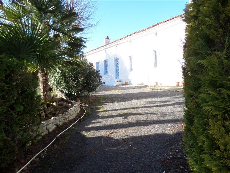Maison ST GREGOIRE D ARDENNES - (17)