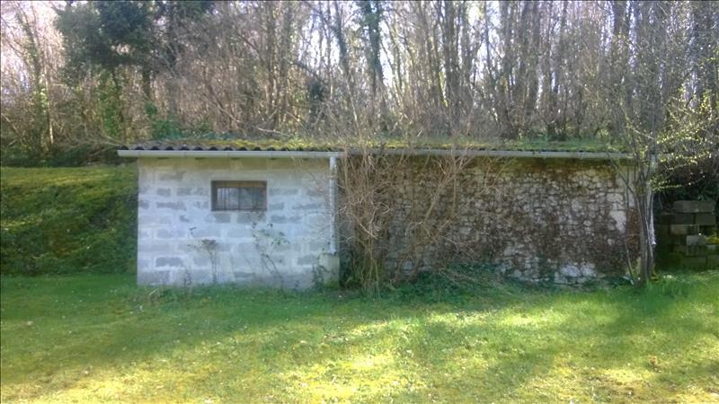 Maison JONZAC - 4 pièces  -   190 m²