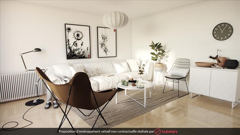 Vente Maison PLASSAC (17240) - 4 pièces - 130 m² -